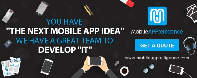 Mobile App Development United States